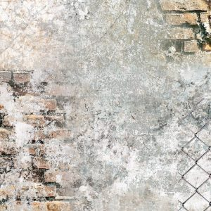Baksteen Spatwand - DW2039