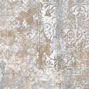 DW7370 - Keukenwand Staal