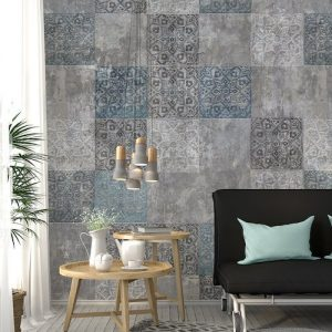 Behang New Materials - Marrakech