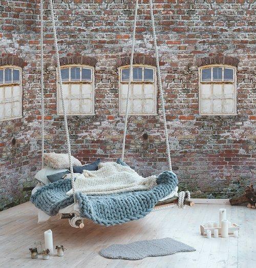 Behang New Materials - Jisterwei