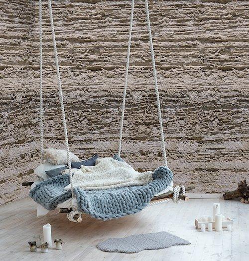 Behang New Materials - Canyon