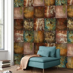 Behang New Materials - Southampton