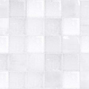 DW3300 - Keukenwand Staal