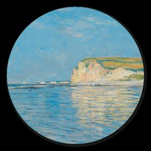 Zee Klif Muurcirkel